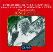 Richard Strauss: Till Eulenspiegel; Schubert: Symphonie No. 8