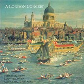 A London Concert / Jaap ter Linden