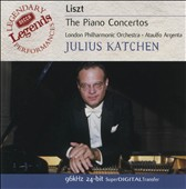 Liszt: The Piano Concertos