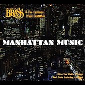 Manhattan Music / Canadian Brass