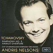 Tchaikovsky: Symphony No. 5; Hamlet Overture