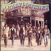 Molly Hatchet: No Guts...No Glory [Sony Special Products]