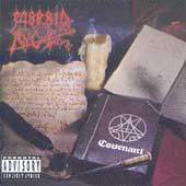 Morbid Angel: Covenant [PA]