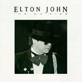 Elton John: Ice on Fire