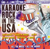Karaoke: Karaoke Rock in the USA