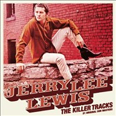 Jerry Lee Lewis: Killer Tracks
