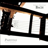 Bach: Partitas