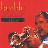 Buddy Childers Big Band: Just Buddy's