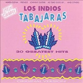 Los Indios Tabajaras: 20 Greatest Hits