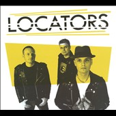 Locators: Locators [Digipak]
