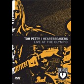 Tom Petty: Live at the Olympic: The Last DJ and More [DVD]
