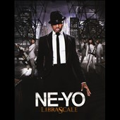 Ne-Yo: Libra Scale [Champagne Edition] [CD/DVD]