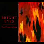 Bright Eyes: The People's Key [Digipak]