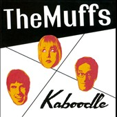 The Muffs: Kaboodle