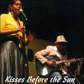 Cadence: Kisses Before the Sun [Slipcase]