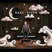 Gabe Dixon: One Spark [Digipak]