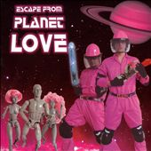 Mystechs: Escape from Planet Love [PA]