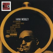 Hank Mobley: No Room for Squares
