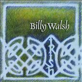 Billy Walsh: Irish *
