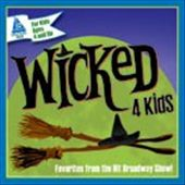 Various Artists: Wicked 4 Kids [Digipak]