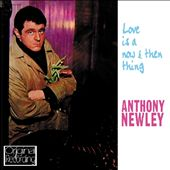 Anthony Newley: Love Is A Now And Then Thing