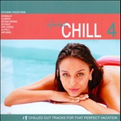 Various Artists: Hotel Chill, Vol. 4