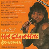 Karaoke: Karaoke: Hot Chart Hits for Women