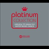 Various Artists: Platinum Collection [Digipak]