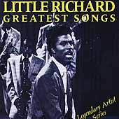 Little Richard: Greatest Songs