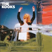 The Kooks: Junk of the Heart [PA] *