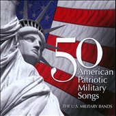 50 American Patriotic Songs / US Coast Guard Band