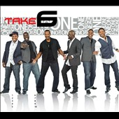 Take 6: One [Digipak] *
