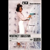 Whitney Houston: Greatest Hits [Import DVD Version]