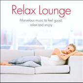 Various Artists: Relax Lounge [Neptun]