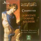 Charpentier: La Descente d'Orph&eacute;e / Les Arts Florissants