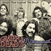 Grateful Dead: Grateful Dead's Jukebox