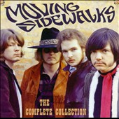 The Moving Sidewalks: The Complete Moving Sidewalks [Box] *