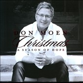 Don Moen: Hope Of Christmas
