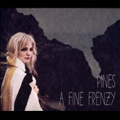 A Fine Frenzy: Pines [Digipak] *