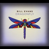 Bill Evans (Sax): Dragonfly *