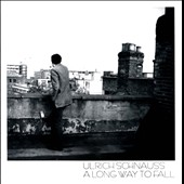 Ulrich Schnauss: A Long Way to Fall [Digipak] *