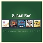 Sugar Ray (Rock): Original Album Series *