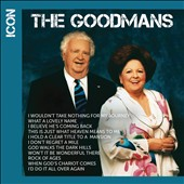 The Goodmans: Icon [7/16]