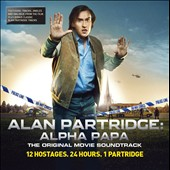 Original Soundtrack: Alan Partridge: Alpha Papa [The Original Movie Soundtrack]