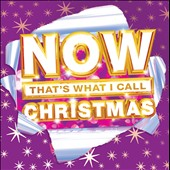 Various Artists: Now That's What I Call Christmas [2013]