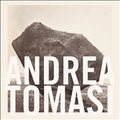Andrea Tomasi: Hurricane Dream [Digipak]