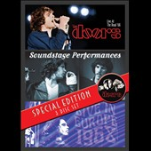 The Doors: Live at the Bowl '68/Soundstage Performances/Live in Europe 1968