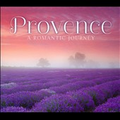 Provence: A Romantic Journey