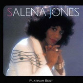 Salena Jones: Platinum Best