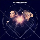 The Pierces: Creation [Deluxe Edition] [Digipak] *
